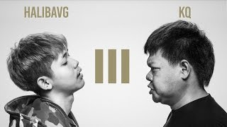 "TWIO3 : EP.6 "" HALIBAVG vs KQ "" 