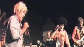 B.B.Band - Un corpo e un