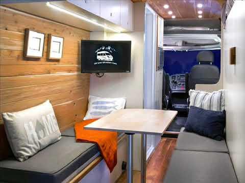 Budget Conscious Camper Vans
