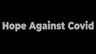 COVID-19 Virtual Idea Blitz - Hope Against Covid (Team2B)