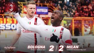 Download Video Bologna-Milan 2-2 MP3 3GP MP4