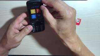 кнопочный телефон с поддержкой 3G для Tele2 в Москве