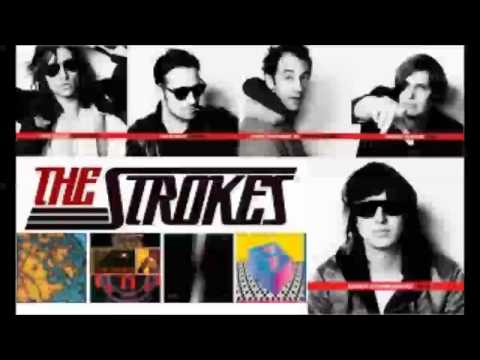 The Strokes Live at Alexandra Palace 5 December 2003 (HQ Audio Only)