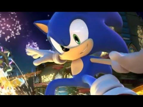 Top Ten Best Sonic Games Songs