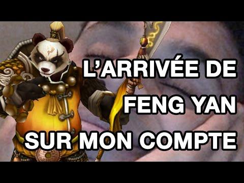 [Summoners War] L' arrivée de Feng Yan sur mon compte ! Ft. Hraesvelg