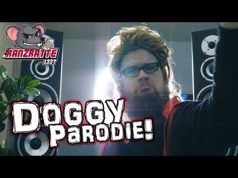 Glutensohn aka Ranzratte - Maggi (Official Video) (Doggy Parodie)