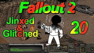 Fallout 2 - New Reno mob connections 2...again