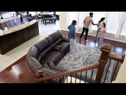 LET'S SWAP GIRLFRIENDS FOR THE NIGHT PRANK GONE WRONG! 😈😱