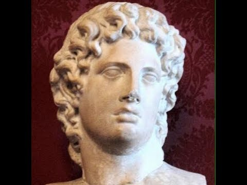 Plutarch's Life of Alcibiades