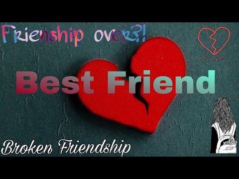 """BEST FRIEND"" (BROKEN FRIENDSHIP) {TAGALOG SPOKEN WORD POETRY}"