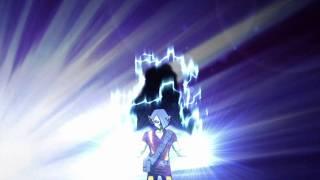 Redakai: What is Kairu?