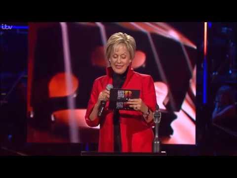 Kiri Te Kanawa | Classic Brit Awards | Sheku Kanneh-Mason Male Artist of the Year 2018
