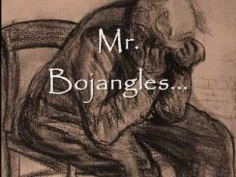 Mr. Bojangles - Nitty Gritty Dirt Band - [With Lyrics]