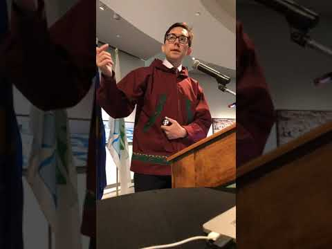 National Inuit Strategy on Research Presentation