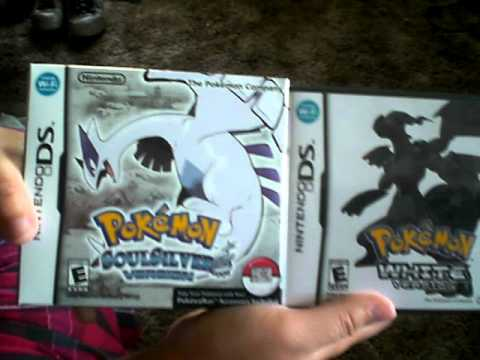 Toys 'R' Us HUGE Pokemon Easter Sunday Sale On DS Games! 2011