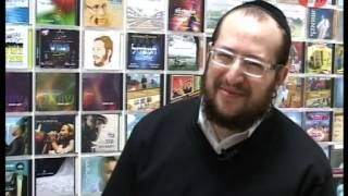 Interview: Hassidic Music Singer and Composer Shragee Gestetner