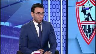 فيديو  حسن المستكاوى يقلد شريف عبد المنعم: «أنتى قتلتيه ليه؟»