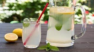 Cum se face limonada