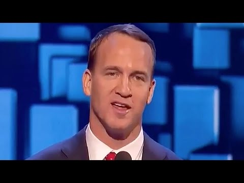 Peyton Manning Talks Sh*t On Tom Brady