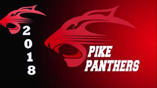 Pike Football Game B team 09/18/18 Pike vs. Prairie Vista II