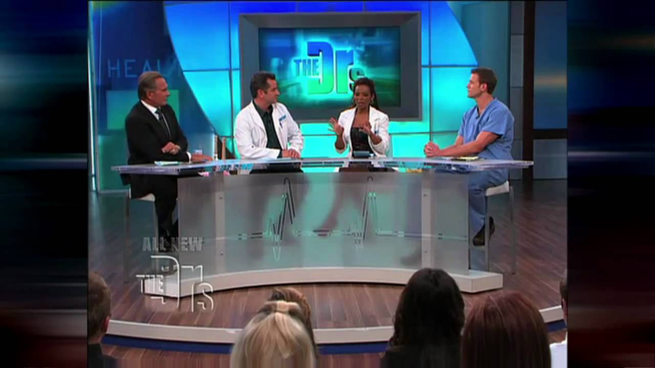 The Doctors  Daytime Talk Show Disaster   YouTube