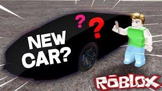 MY NEW ROBLOX CAR!! (Dream Car) 😂🤣