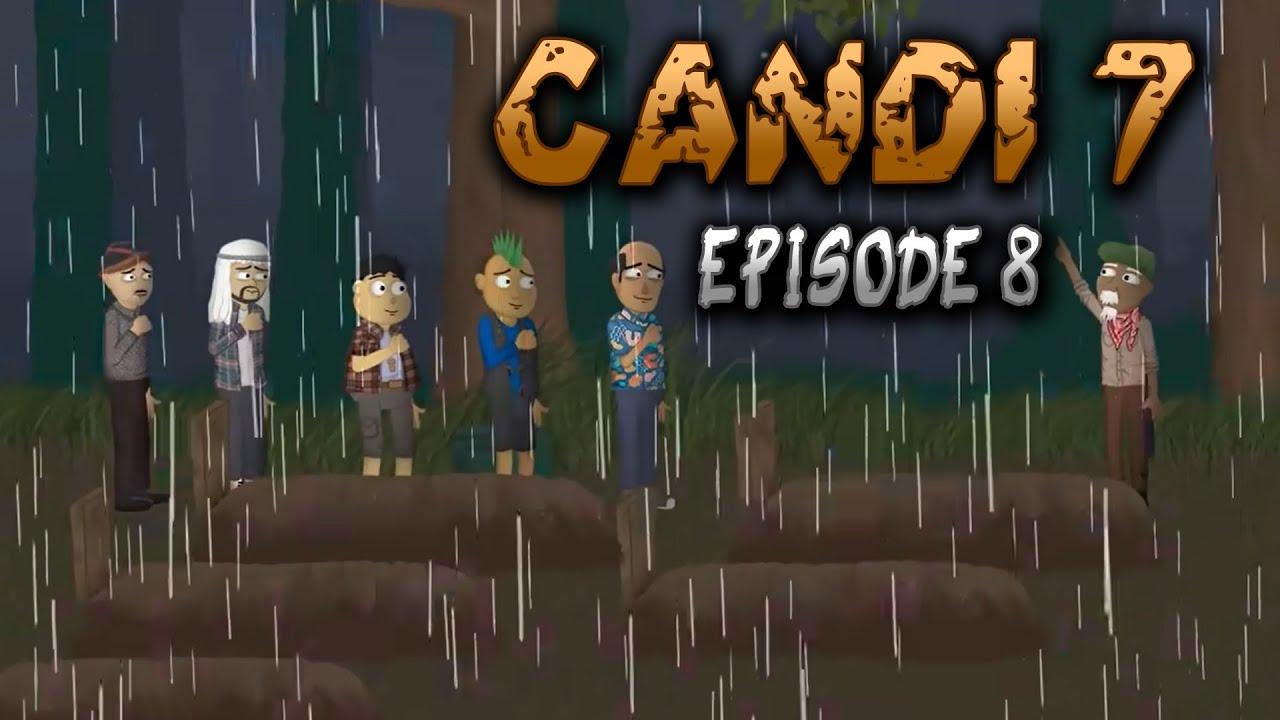 Download Candi 7 - Episode 8 - Sumpah Pemuda Semangat Muda - WargaNet Life