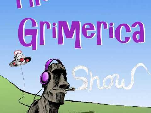 "#167 - Grimerica Talks ""The Venus Project"" with Filip Ivanov"