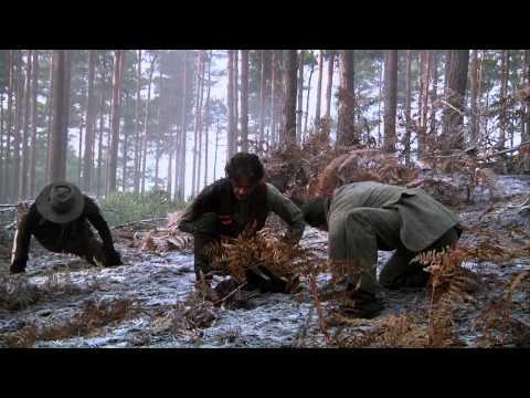 Sherlock Holmes: A Game Of Shadows: Behind The Scenes Part 2 (Broll) - Robert Downey Jr