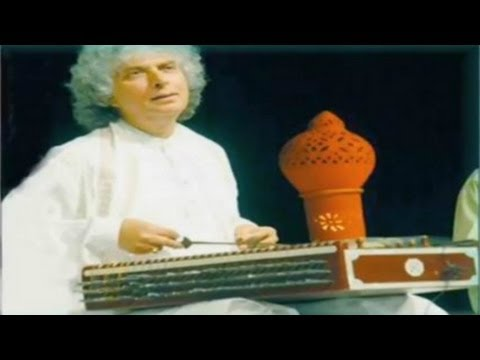 Jhap Taal, Ek Taal, Teen Taal | (Indian Classical instrumental) Pandit Shiv Kumar Sharma