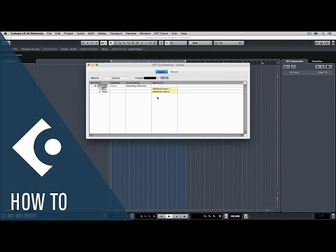 How to Set up Your Computer for Cubase LE AI Elements | Getting Started with Cubase LE AI Elements 9