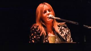 Grace Potter live - Wild Horses (The Rolling Stones cover) -  at Fabrik in Hamburg 2013-03-05