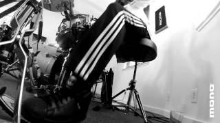 MONO :: Live @ HQ :: Doug Wimbish x Daru Jones - Improv 1