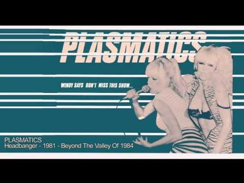 PLASMATICS - Headbanger