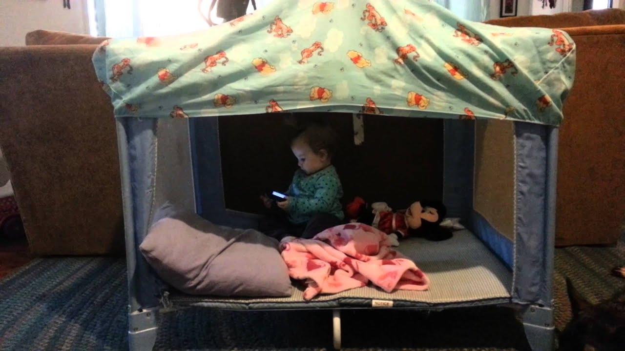 Diy Pack N Play Toddler Beds Vtwctr