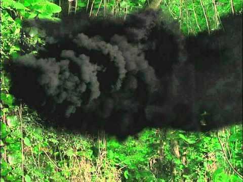 lost black smoke monster mp3