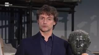Museo Archeologico Nazionale di Napoli - Superquark 18/07/2018
