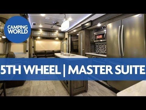 2018 Keystone Montana 3811MS | Fifth Wheel - RV Review: Camping World