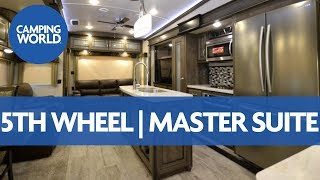 2018 Keystone Montana 3811MS | Fifth Wheel - RV Review: Camping World