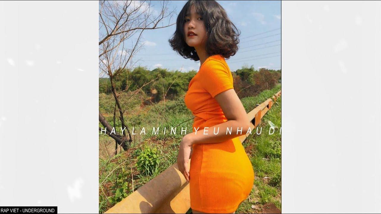 Hay La Minh Yeu Nhau Di - Ano (Prod by Lee)