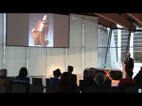 Spotlight Lecture: Bob Trotman