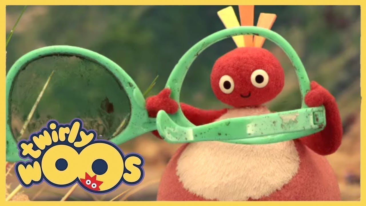 Funny Twirlywoos Clips Compilation!   30 Minutes Of Best Moments