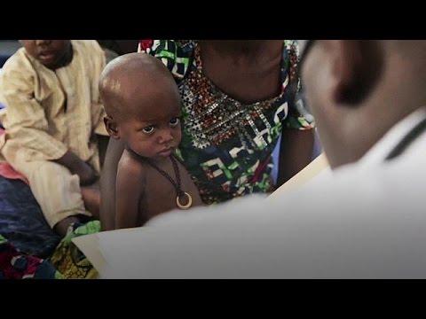 Three million at risk of famine in Lake Chad region