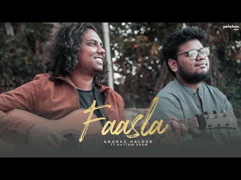 faasla---official-music-video-|-anurag-halder-ft.-rhythm-shaw-|-pehchan-music-|-latest-song-2019