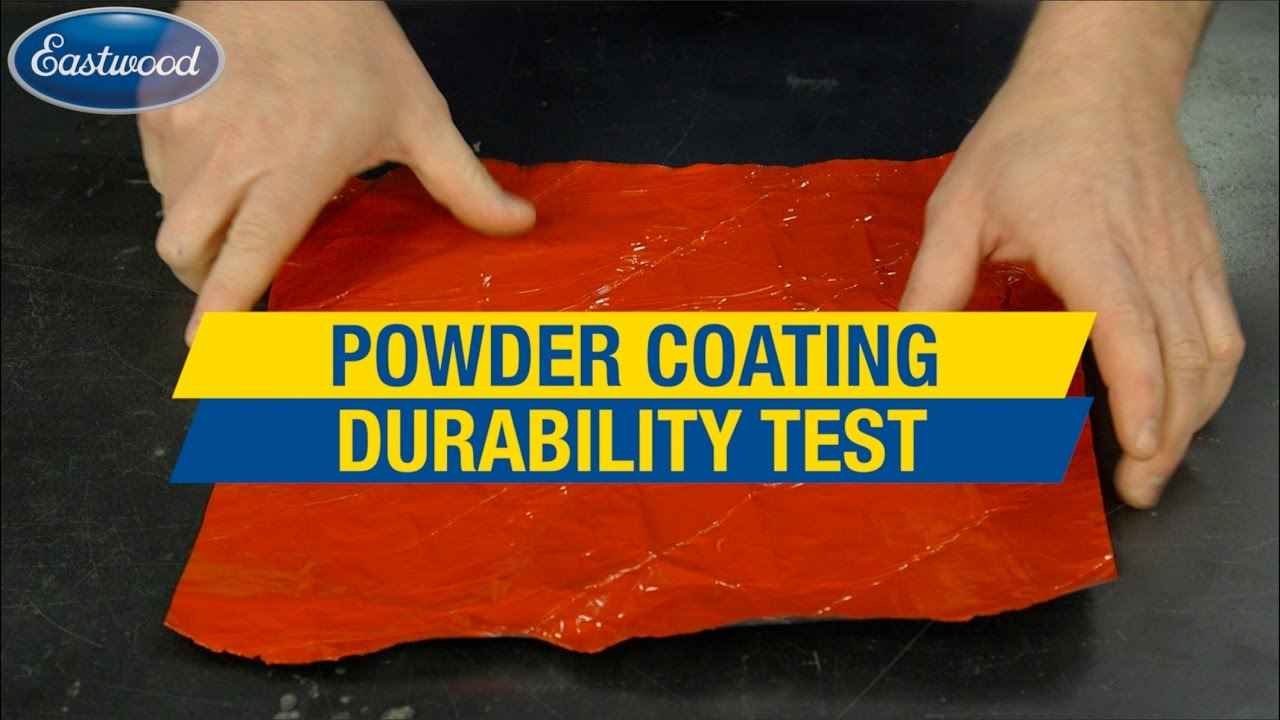 Powder Coating Vs Painting >> Powder Coating Vs Paint See The Durability Of Powder Coating Eastwood