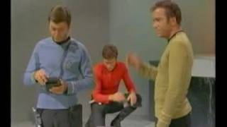 Star Hood Trek Season 2 episode 1