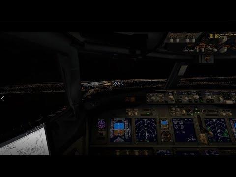 Download X Plane 11 Ils Approach Zibo 737 800 Kphx MP3, MKV
