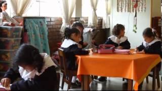 VIDEO INSTITUCIONAL COLEGIO SANTA CLARA