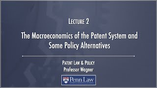 Lecture 02 - Macroeconomics and Policy Alternatives