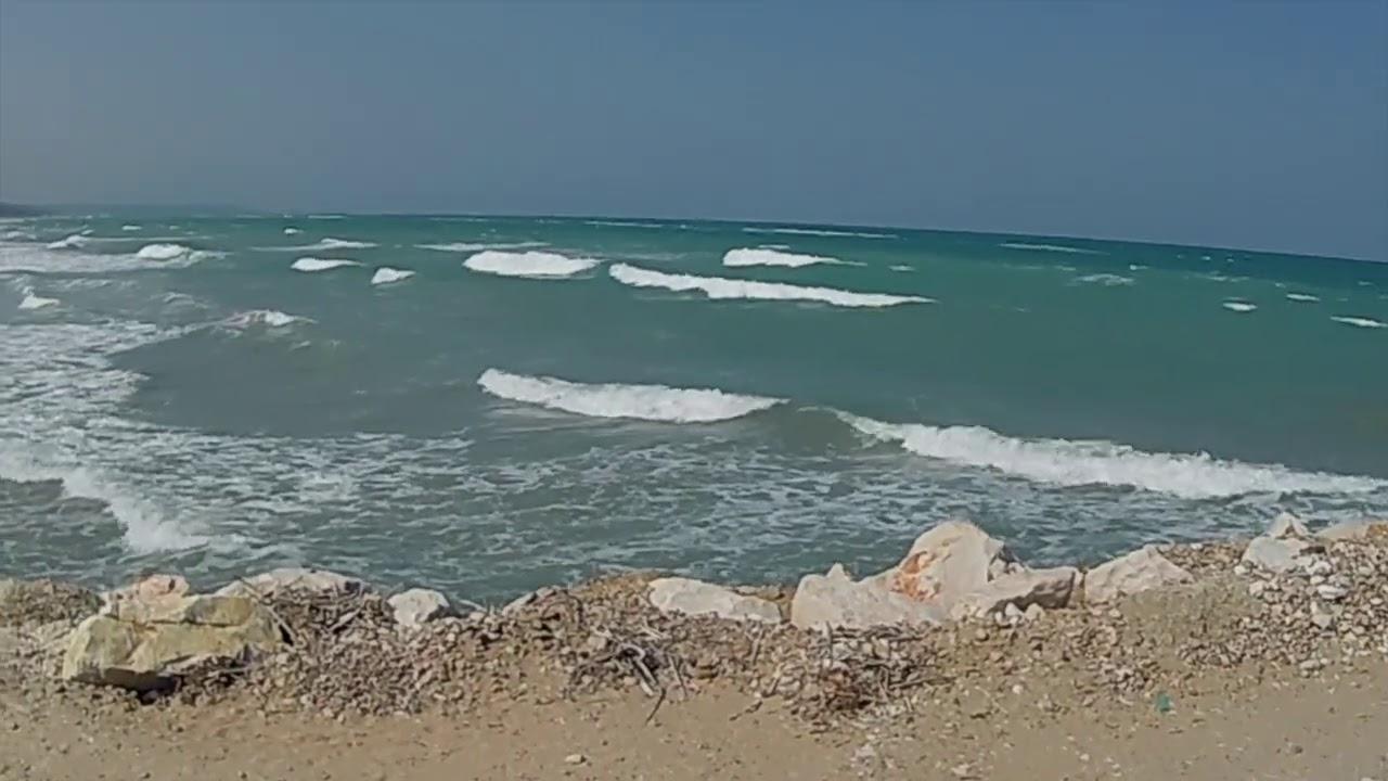 Download EX PAT LIFE IN ABRUZZO. A visit to the seaside, Casalbordino Lido.